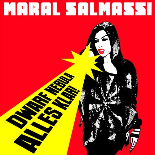 Maral Salmassi - Dwarf Nebula