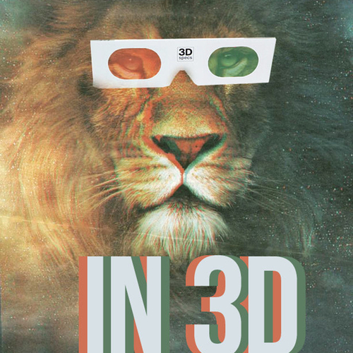 Tenderlions-In 3D