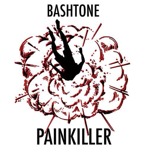Bashtone - Painkiller