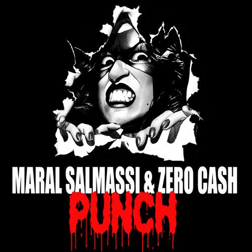 Maral Salmassi - Punch