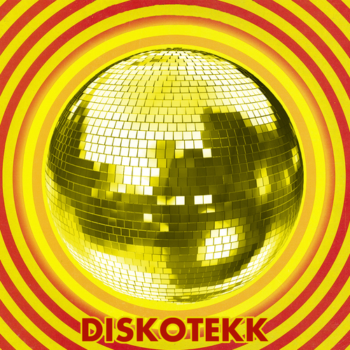 DJ HeCan - Diskotekk EP
