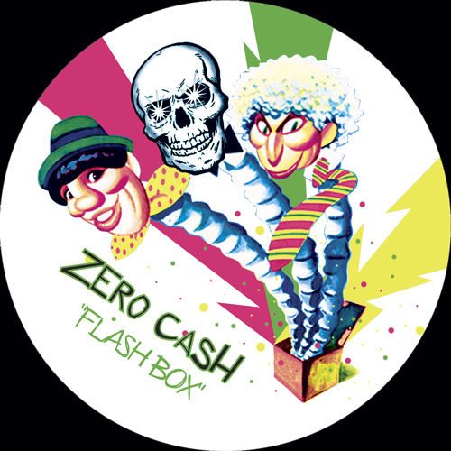 Zero Cash - Flash Box