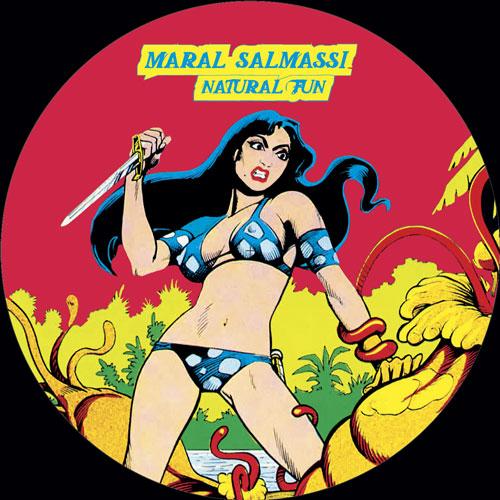 Maral Salmassi - Natural Fun