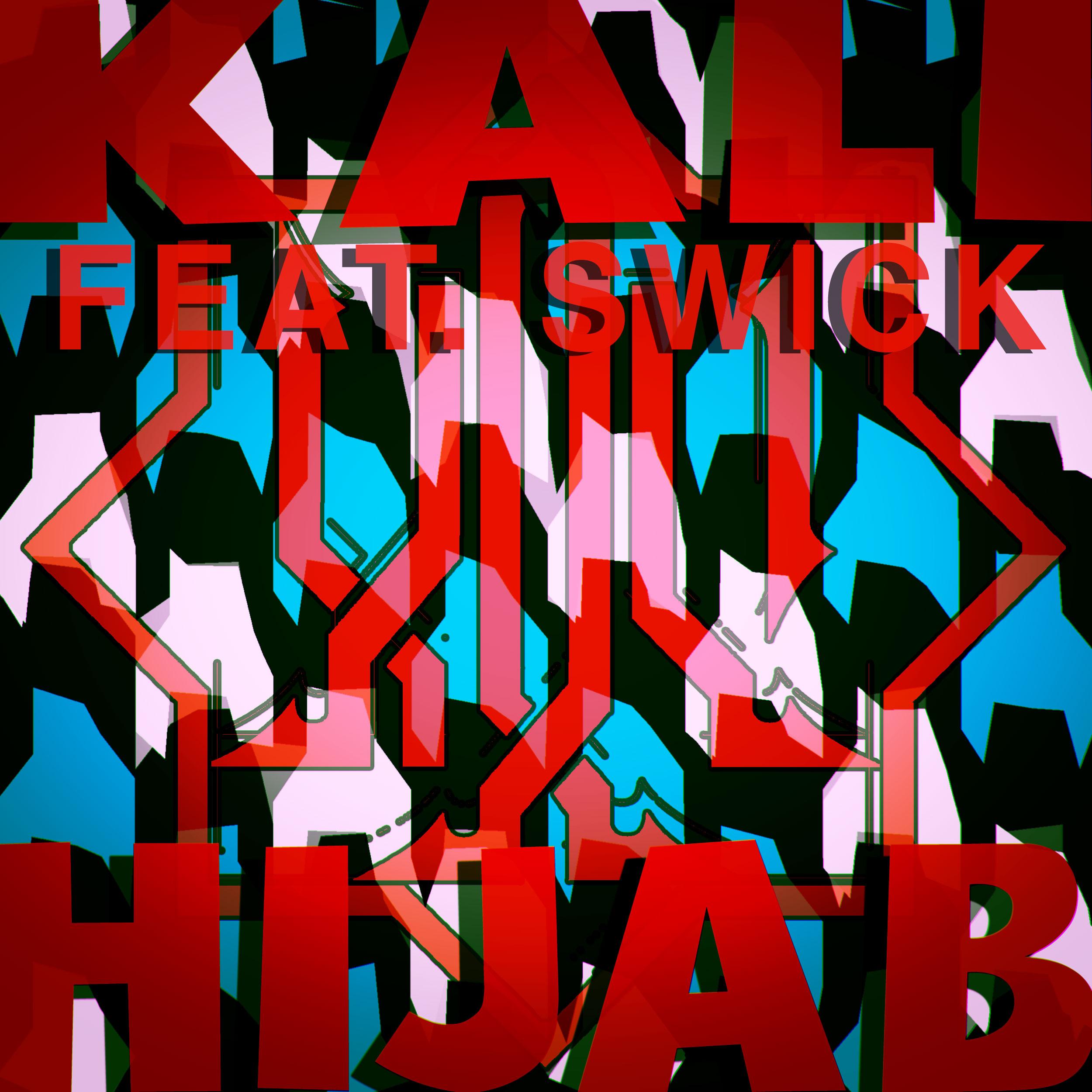 Kali feat. Swick - Hijab