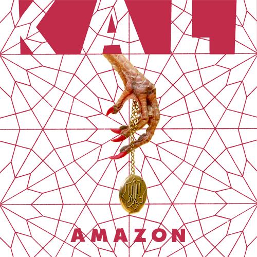 KALI - Amazon